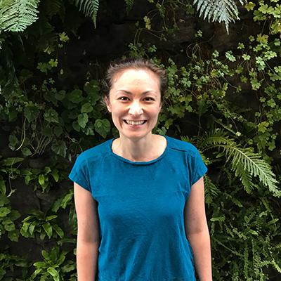 Sarah Bissonnette