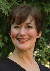 Deborah Kavasch