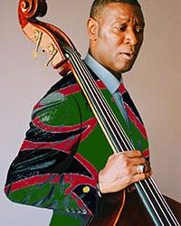Marcus Shelby portrait