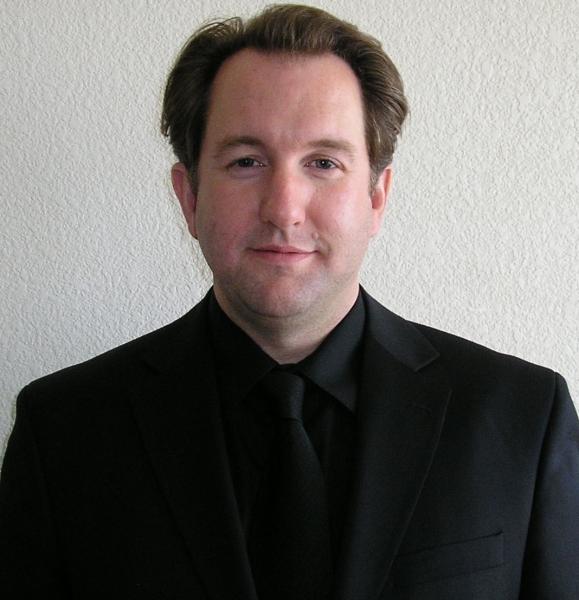 Dr. Stuart Sims Bio Photo