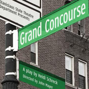 "Stanislaus State Theatre Department Presents ""Grand Concourse."""