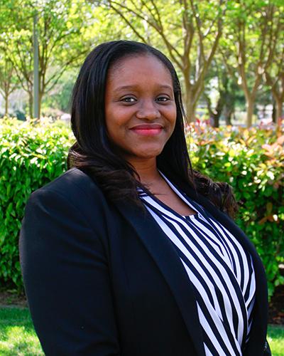 Neisha Rhodes, Presidential Liasion