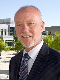 Bob Kratochvil