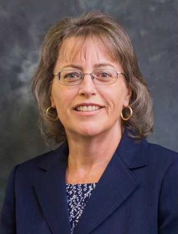 Director, Dr. Debbie Bukko