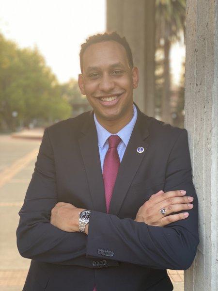 Dr. Devon Graves