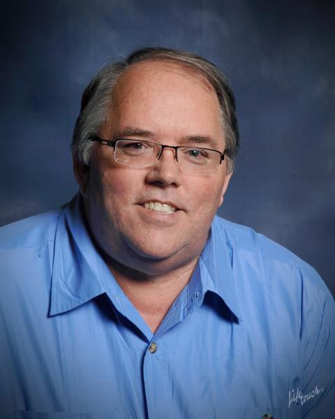 Dr. Mark Grobner