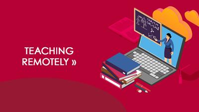 Teaching Remotely