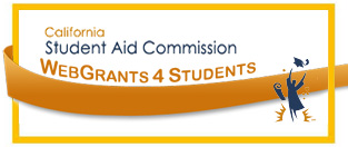 California Student Aid Commission. WebGrants 4 Students