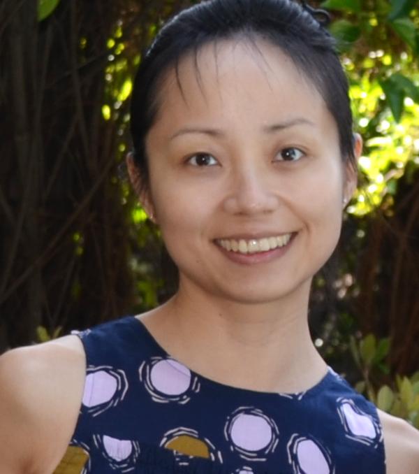 Dr. Meikuan Huang