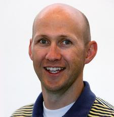 Dr. Stuart Wooley