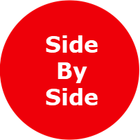 Side By Side Icon