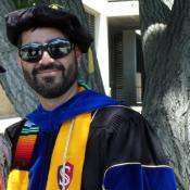 Photo of Dr. José Díaz-Garayúa