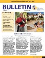 CGS Bulletin