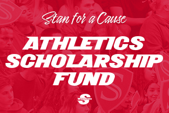 Stan for a Cause. Athletics Scholarship Fund