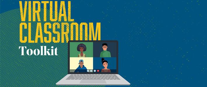 Virtual Classroom ToolKit