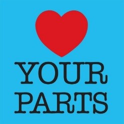 Love Your Parts