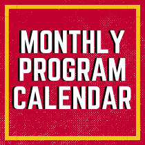 monthly program calendar