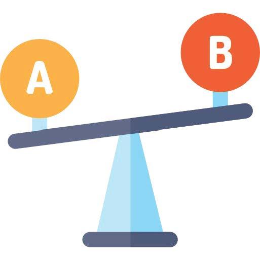 View/Compare Benefit Providers