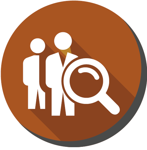 CHRS Recruiting Icon