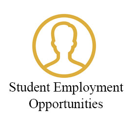 Student Employment Opportunities