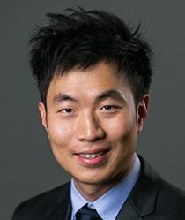 Saejoon Kim, Ph.D.