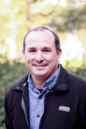 John Garcia, Ph.D. Department Chair/Director