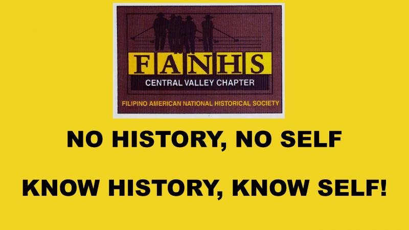 No history, no self, know history, know self!