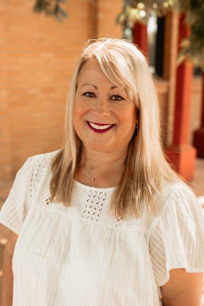 Lucy Mason, MPA