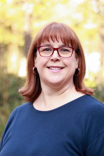 Professor Valerie Leyva