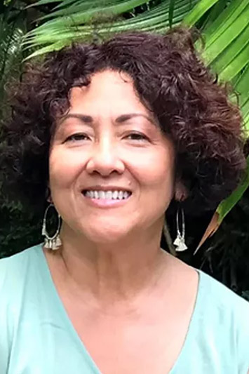 Yvonne Berenguer