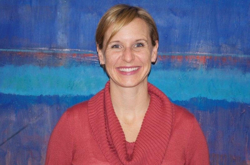 Katie Galvin, Ph.D.