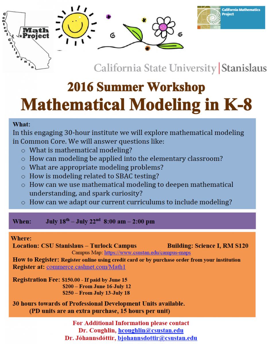 mathematical modelling of a can essay