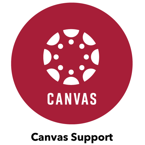 Canvas Support icon