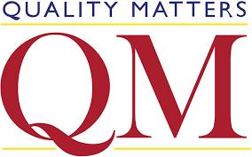 Quality Matters - Beginner/Intermediate