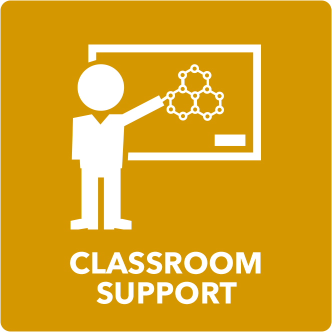 Classroom Support
