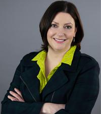 Dr. Christine Erickson, ED.D