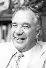 Walter Olsen
