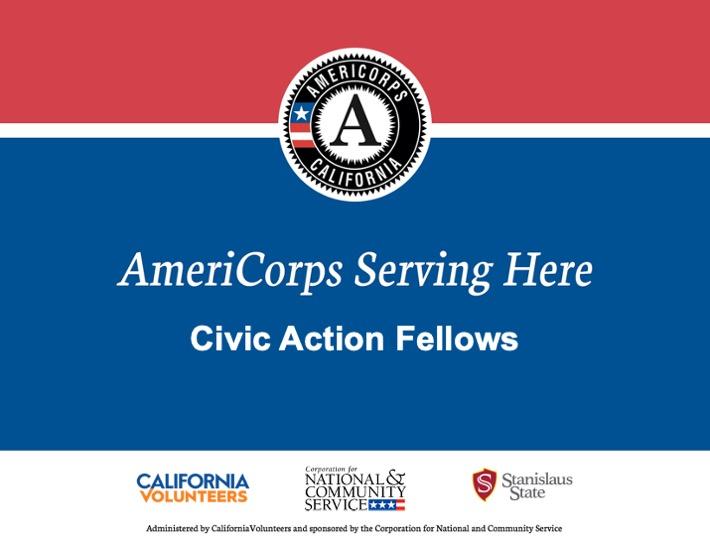 AmeriCorps Sponsors
