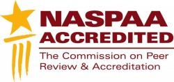 National Association of Schools of Public Affairs & Administration (NASPAA)