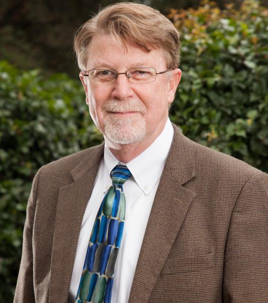 David Evans, Dean