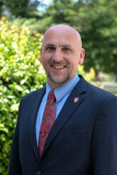 Dr. Richard Ogle