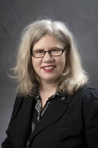 Photo of Dr. Hudspeth