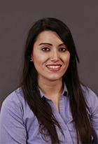 Psychology Student, Martha Soria-Pimentel