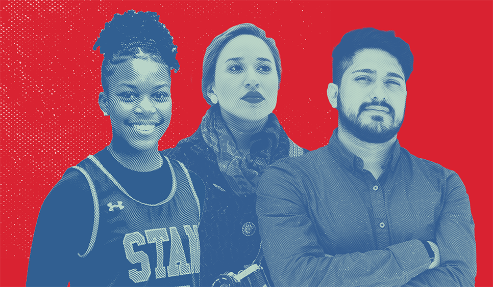 Fall 2020 Cover Story, Creating a Brand that Reflects our Community