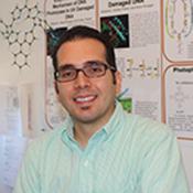 Dr. Elvin Aleman