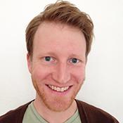 Andrew Gardner Portrait
