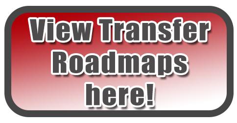 Transfer Roadmaps page