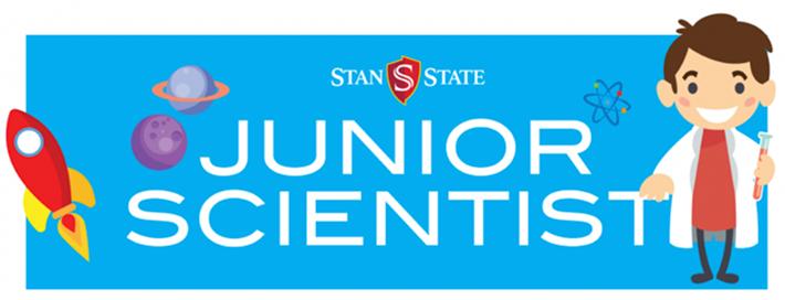 Junior Scientist