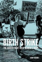 Birth Strike book image