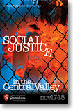 Social Justice Program icon and link